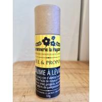 Baume à lèvres Miel et propolis
