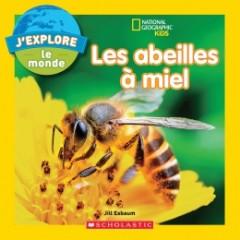 Les abeilles à miel