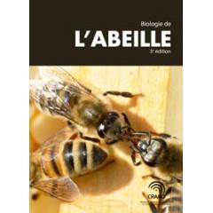 Biologie de l'abeille, 3e édition